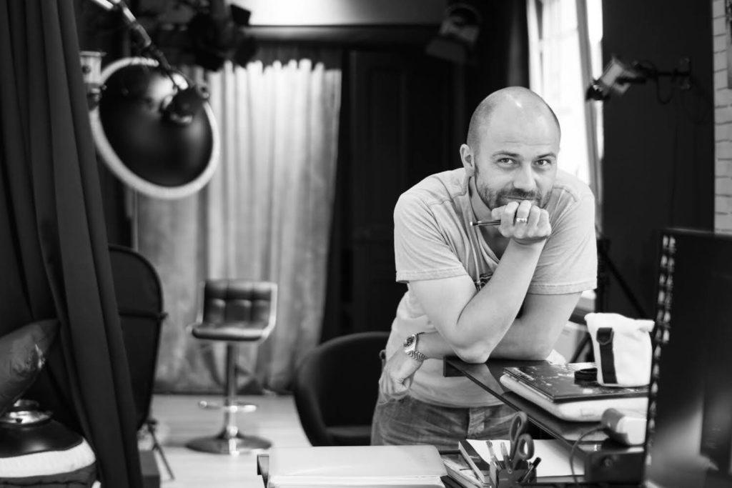 Jacques Dieppedalle - Photographe de mariage